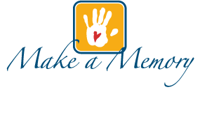 Make a Memory logo home